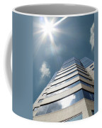 Jewish Hospital-louisville Ky Coffee Mug