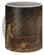Jews In Space Coffee Mug