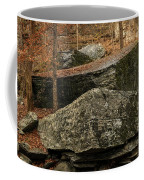 Jigsaw Rocks Coffee Mug