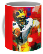 Jim Harbaugh  I Guarantee Coffee Mug