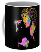 Jim Morrison Coffee Mug