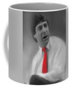 Jim Valvano Coffee Mug