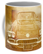 Jimmy Bobs Treasure Coffee Mug