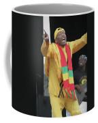 Jimmy Cliff Painting Coffee Mug