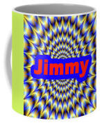 Jimmy Coffee Mug