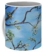 Jim's Tree Coffee Mug