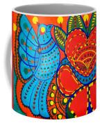 Jinga Bird - Jinga Bird Series Coffee Mug