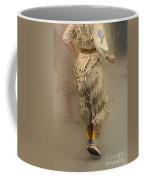 Pow Wow Jingle Dancer 9 Coffee Mug