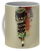 Pow Wow Jingle Dancers 2 Coffee Mug