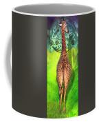 Jirafa Coffee Mug