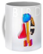 Jive Bird Coffee Mug