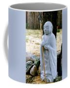 Jizo Bodhisattva - Children's Protector Coffee Mug