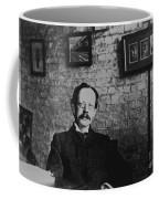 J.j. Thomson, English Physicist Coffee Mug
