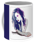 Jlo- Jennifer Lopez Coffee Mug