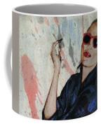 Takes Five Coffee Mug