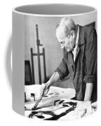 Joan Miro (1893-1983) Coffee Mug