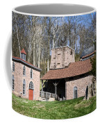 Joanna Furnace Coffee Mug