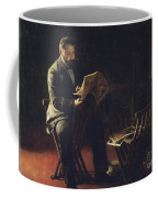Joaquim Cabot I Rovira Coffee Mug