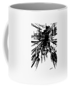 Frankenberg Material. 15 March, 2015 Coffee Mug