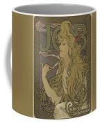 Job, 1896 Coffee Mug