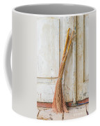 Job Done Coffee Mug