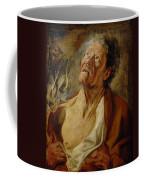 Job Coffee Mug