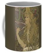 Job Vintage Poster Coffee Mug