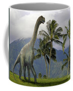 Jobaria In Meadow Coffee Mug