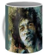 Joe Cocker Coffee Mug