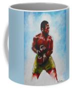 Joe Frazier Coffee Mug