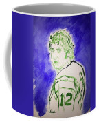 Joe Namath Coffee Mug