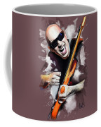 Joe Satriani Coffee Mug