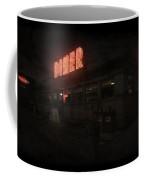 Joe's Diner Coffee Mug