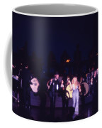 Joey Heatherton In Las Vegas Coffee Mug