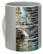 Joffre Gorge - Karijini Np 2am-29568 Coffee Mug