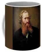 Johan Fredrik Eckersberg  Coffee Mug