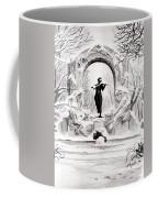 Johann Strauss  Coffee Mug