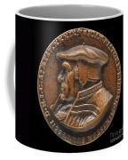 Johannes Pistorius (1504-1583) [obverse] Coffee Mug