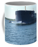 John B. Aird  Coffee Mug