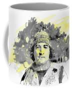 John Belushi Killer Bee Coffee Mug