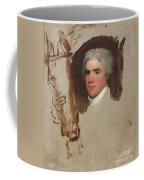John Bill Ricketts Coffee Mug