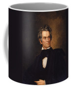 John C. Calhoun Coffee Mug