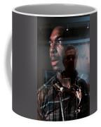 John Coltrane And Me Coffee Mug