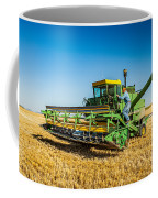 John Deere 6600 Coffee Mug