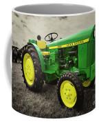 Classic Green  Coffee Mug