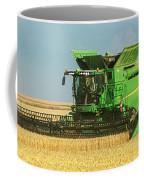 John Deere S690 Coffee Mug