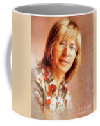 John Denver By John Springfield Coffee Mug