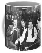 John Dillinger 1903-1934 Coffee Mug by Granger