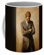 John F. Kennedy Coffee Mug