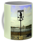 John Finley Walk II Coffee Mug
